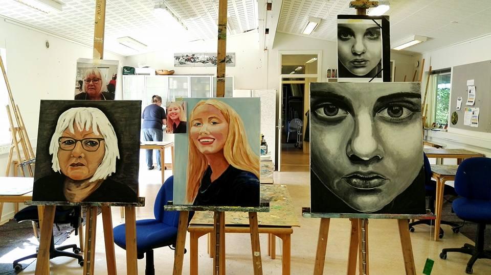 fotos-fra-portræt-kursus-3