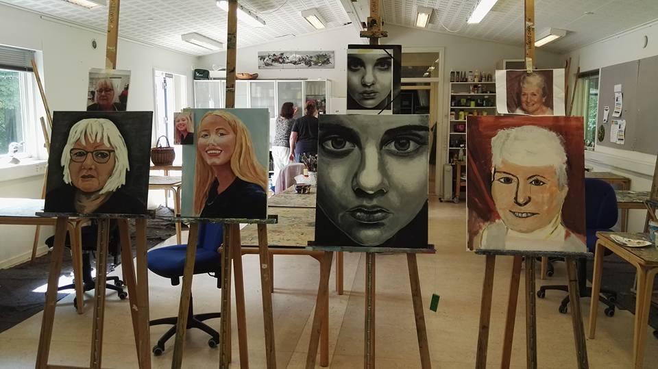 fotos-fra-portræt-kursus-4